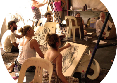 Creative Art Therapy Classes Brisbane