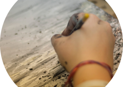 Art Therapy for Trauma